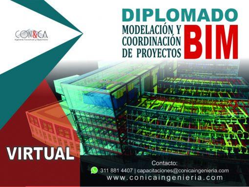 Diplomado BIM Virtual