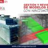 Curso revisión y gestión de modelos BIM con Navisworks