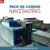 Pack de cursos de Navisworsks